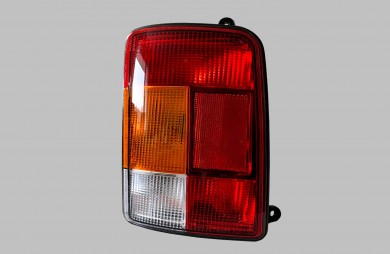 Rear light, LH SET
