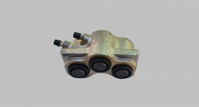 Cylinder housing assy right oem 21214M