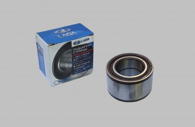 Front wheel hub bearing new Urban AvtoVAZ