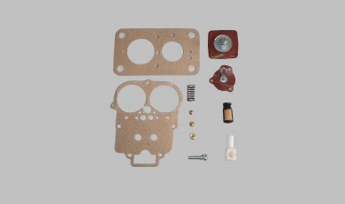 Repairing kit carburetor 2105