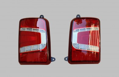 Rear lights SET LED