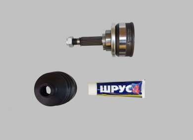 CV Joint outer 24mm