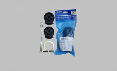 OEM repair kit scilencer AvtoVAZ