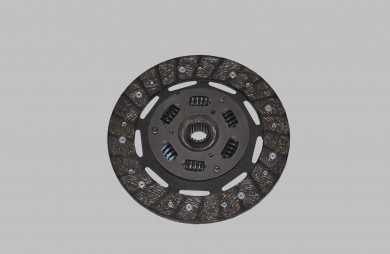 Clutch disc AvtoVAZ