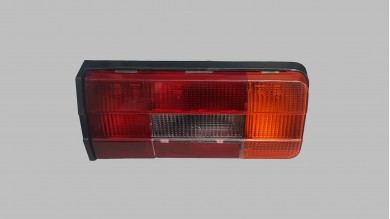 Rear light RH plastic 2121 models