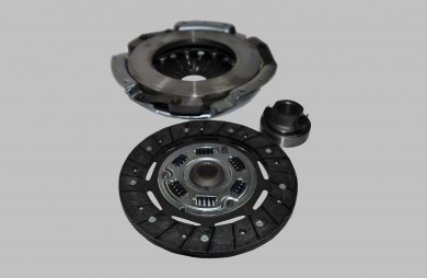 Clutch disc assy AvtoVAZ SET