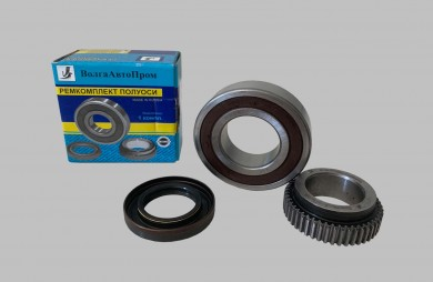 Repair kit rear axle SET with ABS
