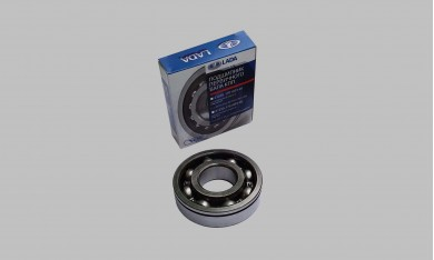 Bearing secondary shaft intermediate support 50306