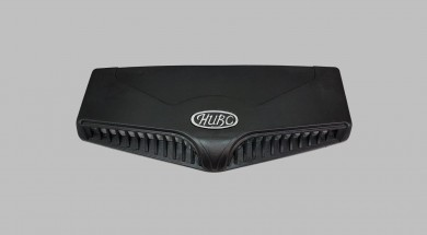 Air intake hood