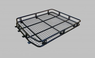 Rack luggage carrier trophy large