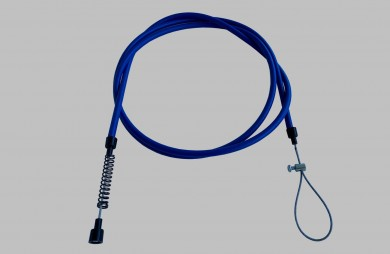 Cable trunk opening silicone