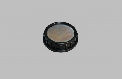 Fuel filler cap with sealing