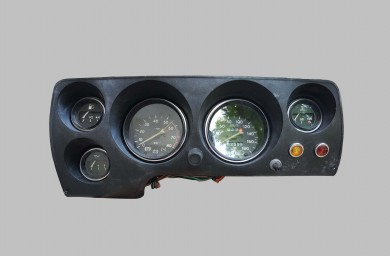 Instrument panel assy second hand 21210