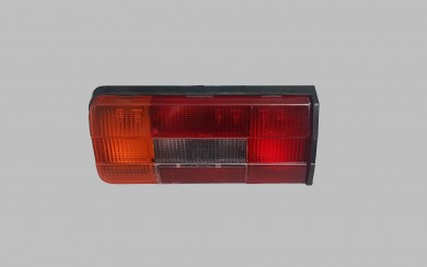 Rear light LH plastic 2121