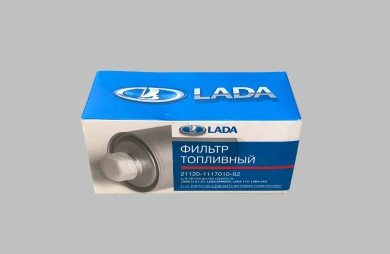Fuel filter AvtoVAZ