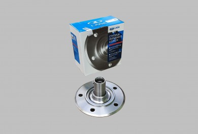 Wheel hub front 21214 22 mm /22 teeth