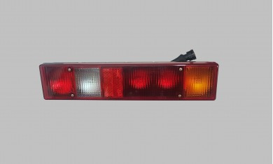 Rear stop lights pickup models