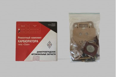 Ремонтен комплект карбуратор 2107 , пълен