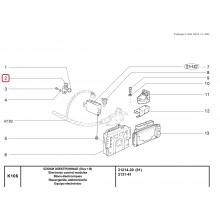 Датчик фаза газоразпределителен механизъм АвтоВАЗ