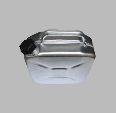 Туба 10 литра алуминий
