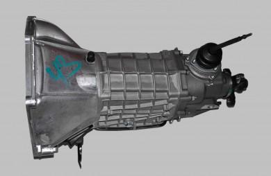 Скоростна кутия 5 степенна Авто ВАЗ