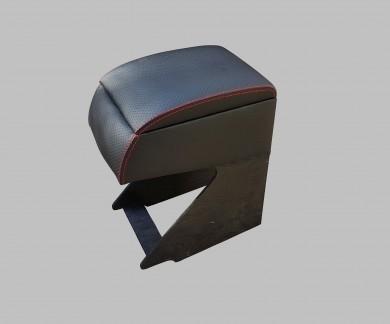 Барче подлакътник между предни седалки