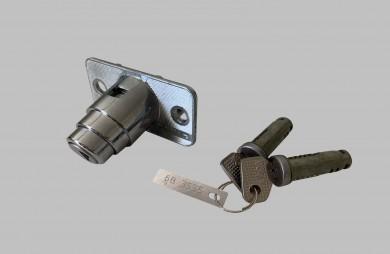 Ключалки задна врата пълен комплект