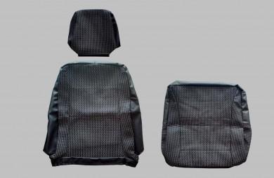 Калъф за седалка предна дясна