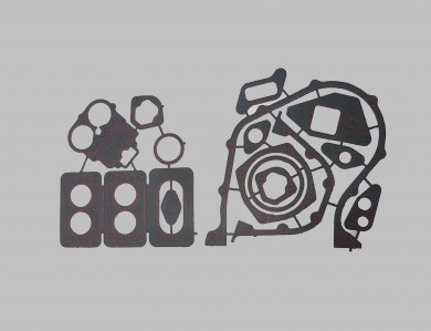 Гарнитури двигател и карбуратор силикон комплект