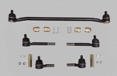 Αντιδραστικές μπάρες τιμονιού - 5 τμχ.