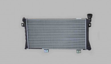 Радиатор воден 21213 АвтоВАЗ
