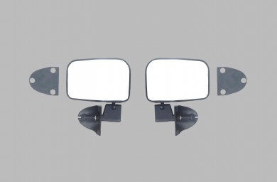 Огледала външни комплект с фиксиращ болт