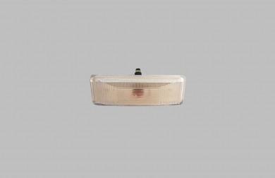 Мигач калник бял с крушка оригинален 13.3716-02