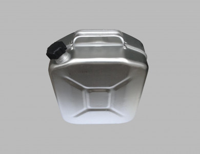 Туба 20 литра алуминий