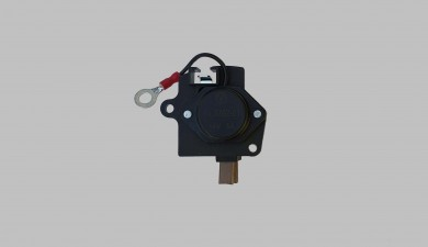 Реле с четки генератор 61.3702-01 стар образец