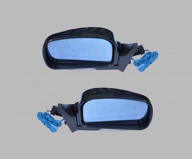 Огледала странични с жила, нагревател и мигач