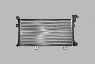 Радиатор воден 21214 - 1,7i АвтоВАЗ