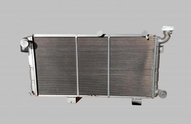 Радиатор охлаждане меден 21214