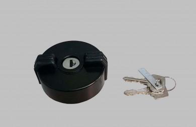 Капачка резервоар с ключ външна резба