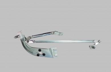 Рамене вътрешни механизъм чистачки комплект