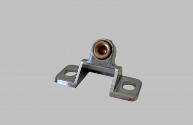 Подложка ключалка багажник