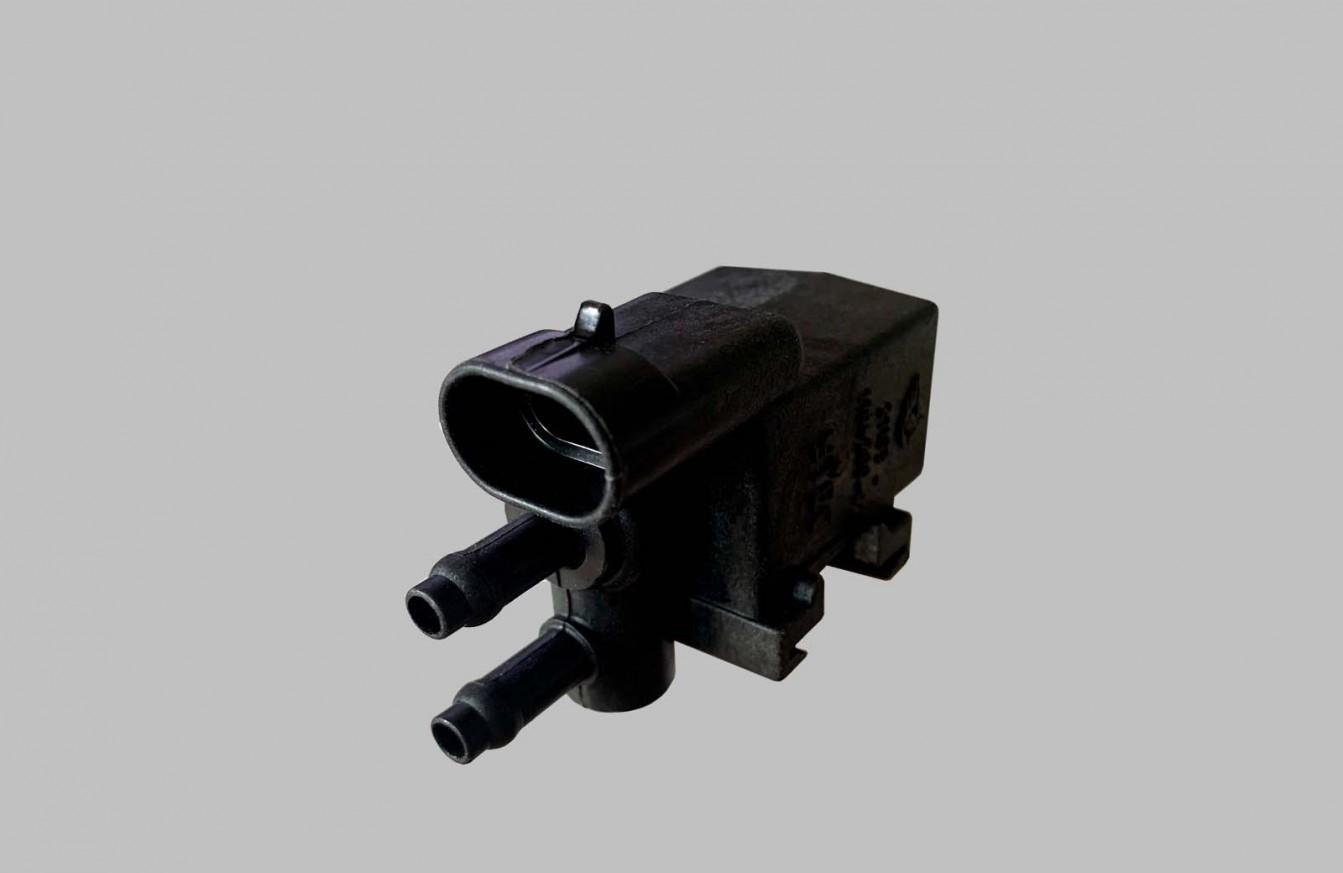 Клапан адсорбер с 2 извода