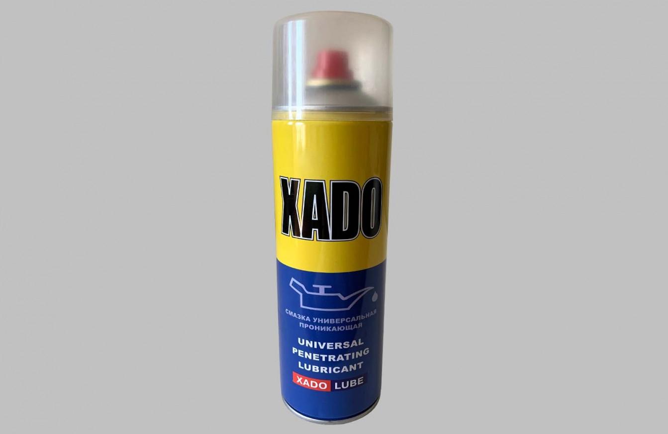 XADO Универсална проникваща смазка, 500 мл