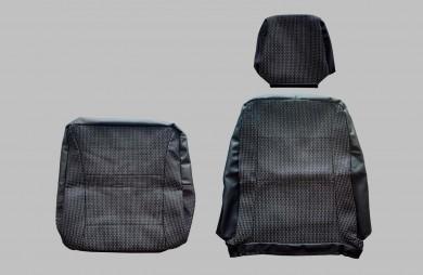Калъф за седалка предна лява