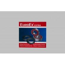 Ремонтен комплект предна главина EuroEX