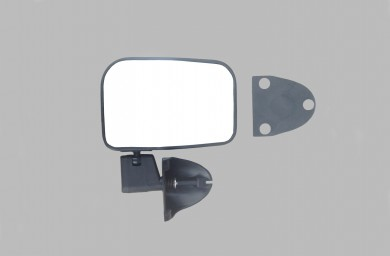 Огледало външно ляво