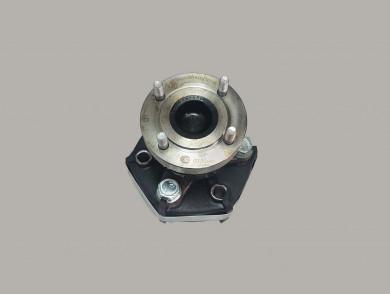 Вал карданен промеждутъчен усилен (с усилена гумена муфа 2123) Волга Авто Пром