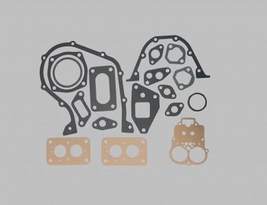 Гарнитури двигател и карбуратор комплект