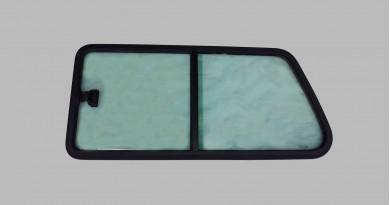 Стъкла заден калник отваряеми комплект
