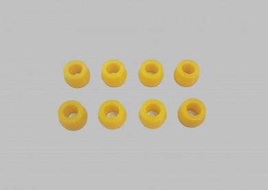 Тампони задни амортисьори комплект полиуретан